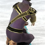 European Figure Skating Championships 2012 – in photos