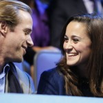 Pippa Middleton and her men – in photos