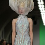London Fashion Week 2012 – the nuttiest outfits