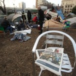 Occupy London – the eviction in photos