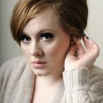 Adele – the changing face of a star in photos