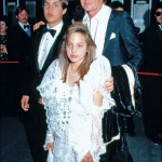 Angelina Jolie at the Oscars – a pictorial history