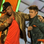 Justin Bieber at Nickelodeon's 25th Annual Kids' Choice Awards – photos