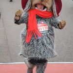 London Marathon 2012  – in photos
