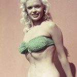 Jayne Mansfield – a life in photos