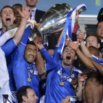 Fantastic photos of Chelsea winning the Champions League