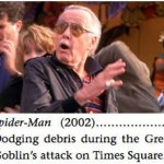 All of Stan Lee's appearances on film – photos