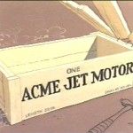 Acme invents – products seen on cartoons