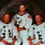 Apollo 11 – man's mission to the moon in photos