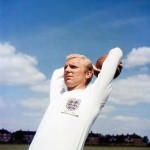 Bobby Moore – a life in great photos