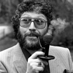 Dave Lee Travis – in photos