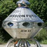 Photos of UFOs and aliens – the truth is out there