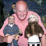 Gerry Anderson – a life in photos