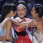 Miss USA, Olivia Culpo, wins Miss Universe – in photos