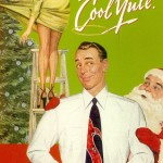 Epic vintage sexist Christmas adverts