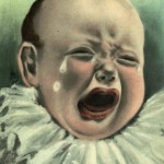 Pathetic and women-hating postcards of the anti-Suffragette movement