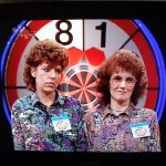 Bullseye – contestants who played a bit of Bully