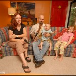 Photos from Armed America: Portraits of American Gun Owners in Their Homes