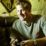 Prince Harry in Afghanistan – the photos