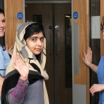 Malala Yousufzai – the story of Pakistan's heroine in photos