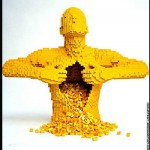 Lego – amazing things made from it
