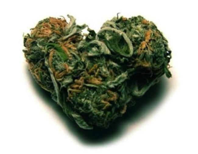 Anorak News | You're smokin': a marijuana gift for St ...