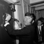 Jimmy Tarbuck – a life in photos
