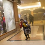 Westgate Shopping Mall massacre in photos