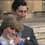 How Princess Diana and Charles conspired to make him look taller