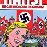 Hansi The Girl Who Loved The Swastika – the full comic