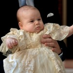 Prince George Christening: 20 Photos Of The Future King And His Fans