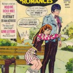 Girls' Romance 1971: 10 Things You Must Never Tell A Boy