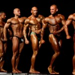 Orangey men and women compete in the NABBA Mr. Ireland and Miss Ireland 2013 Pro Am bodybuilding championships (photos)