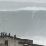 Carlos Burle Rides World's Biggest Wave: Photos