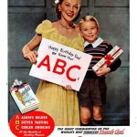 Children In Tobacco Adverts