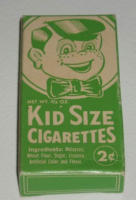 cigaretts kids