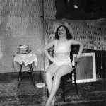 E.J. Bellocq Storyville Portraits: Prostitutes Of 1912 New Orleans