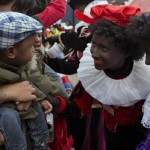 Zwarte Piet Must Die: Black Pete And His White Angel Are Coming To Get You This Christmas
