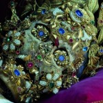 Bone Idols: The Cult Of Dripping Saints In Jewels – Incredible Photos