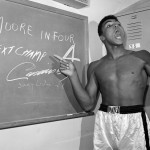 February 25 1964 In Photos: Cassius Clay Crowned World Heavyweight Boxing Champion