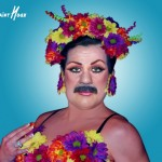 War Drags You Out: World Leaders And Dictators As Drag Queens