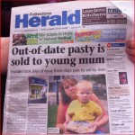 Local News Special: 12 Headlines Prove It's All Kicking Off In Kent