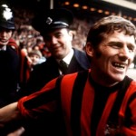 Manchester City Beats West Bromwich Albion To Win The 1970 League Cup Final – Photos