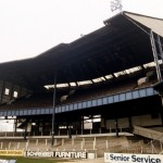 Chelsea FC: The Stamford Bridge Story In Photos