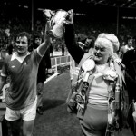 Manchester City Beats Newcastle United To Win The 1976 League Cup Final – Photos