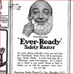 Prophylactic Tooth Brushes And Other Adverts From First World War Newspaper Stars And Stripes (1918-1919)