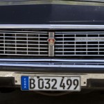 Fidel Castro's GAZ-built Chaika Limo – Photos