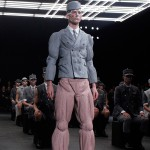 Men's Fashion Watch: Hyperventilating At The Thom Browne Show,  Paris