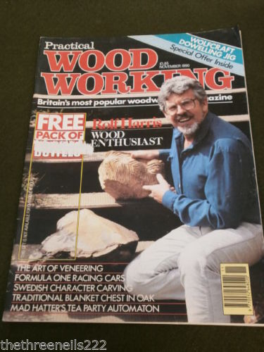 rolf harris wood