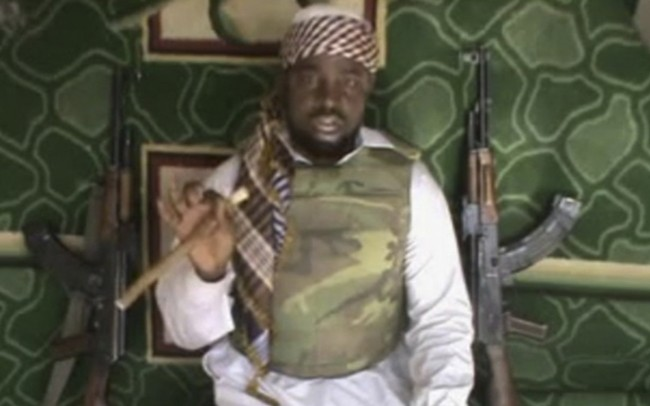PA 13108502 Boko Haram And The War On Nigerias Islamists: A Photo Essay